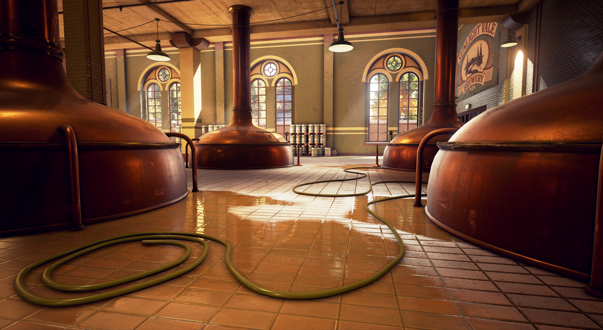 unreal 4 brewery screenshot 03