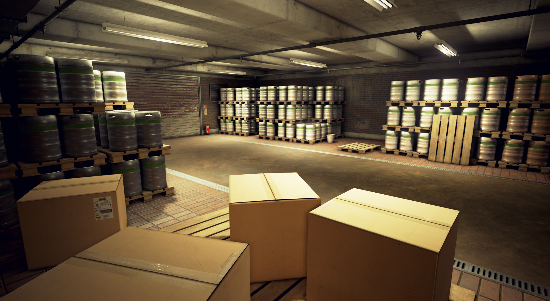 unreal 4 brewery screenshot 05