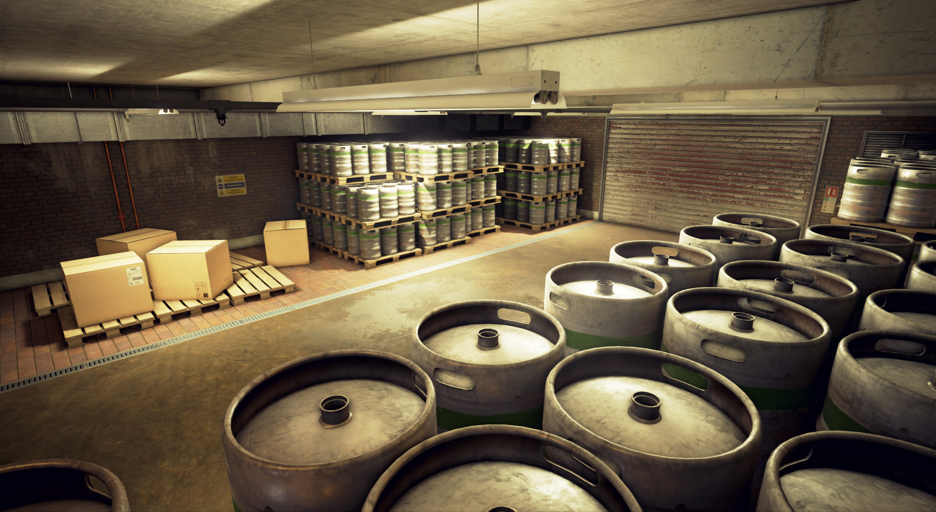 unreal 4 brewery screenshot 06